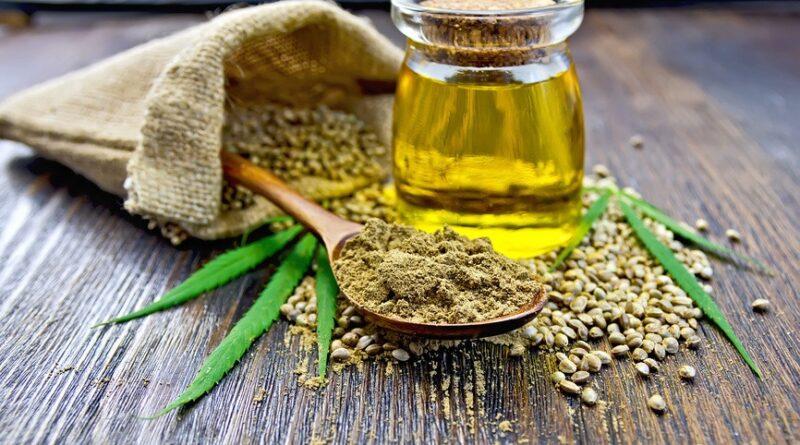 ulei-de-cânepă